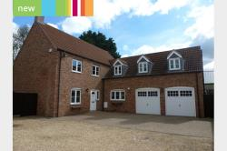 Detached House To Let  Feltwell, Thetford Norfolk IP26