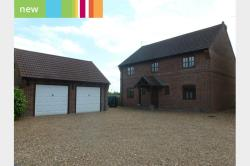 Detached House To Let  , Hockwold Norfolk IP26