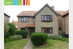 Detached House To Let  Hockwold, Thetford Norfolk IP26
