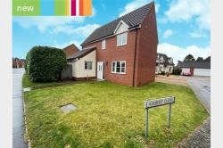 Detached House To Let  Weeting, Brandon Suffolk IP27