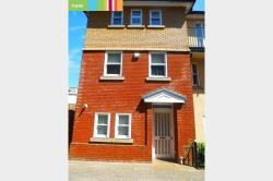 Terraced House To Let  Bury St. Edmunds Suffolk IP33