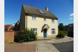 Detached House To Let   Bury St. Edmunds Suffolk IP32