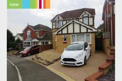 Detached House To Let  Cardiff Glamorgan CF23