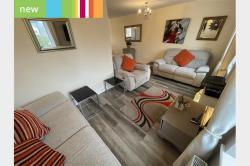 Terraced House To Let  Marshfield, Cardiff Gwent CF3