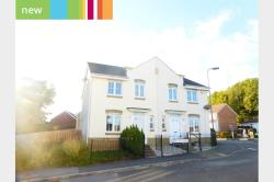 Semi Detached House To Let  Barry Glamorgan CF63
