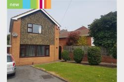 Detached House To Let  Dudley Staffordshire DY3