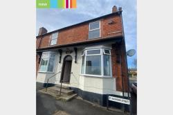 Flat To Let   Dudley West Midlands DY2