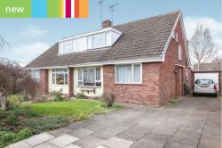 Semi Detached House For Sale  Stourbridge Worcestershire DY9