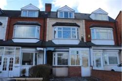 Other To Let   West Midlands B33
