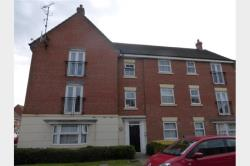 Flat To Let  , Redditch Worcestershire B98