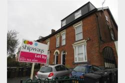 Flat To Let  , Solihull West Midlands B92