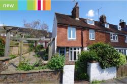 Terraced House To Let  Lewes East Sussex BN7