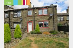 Terraced House To Let  Bradford West Yorkshire BD15