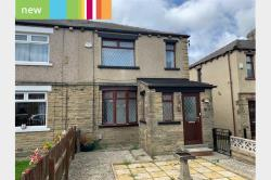 Semi Detached House To Let  Bradford West Yorkshire BD4