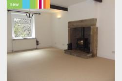 Terraced House To Let  Halifax West Yorkshire HX2