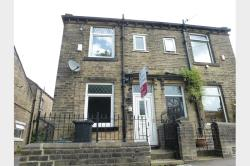 Terraced House To Let  Sowerby Bridge West Yorkshire HX6