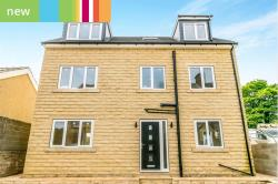 Detached House To Let  Halifax West Yorkshire HX3