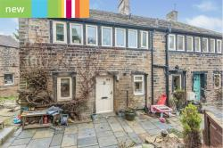Semi Detached House For Sale  Shelley, Huddersfield West Yorkshire HD8