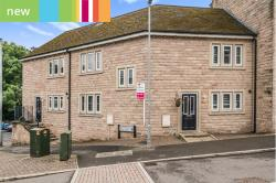 Terraced House For Sale  New Mill, Holmfirth West Yorkshire HD9