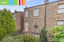 Semi Detached House For Sale  Clayton West, Huddersfield West Yorkshire HD8
