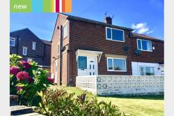 Semi Detached House To Let  Huddersfield West Yorkshire HD2