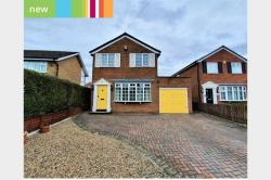 Detached House To Let  , Leeds West Yorkshire LS14