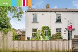 Terraced House For Sale   Leeds West Yorkshire LS17