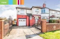 Semi Detached House For Sale   Leeds West Yorkshire LS8