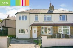 Semi Detached House For Sale  Guiseley, Leeds West Yorkshire LS20
