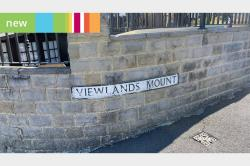 Terraced House For Sale  Menston, Ilkley West Yorkshire LS29