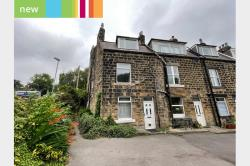 Terraced House For Sale  Guiseley, Leeds West Yorkshire LS20