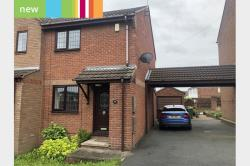Semi Detached House To Let  LEEDS West Yorkshire LS28