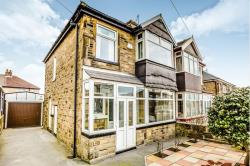 Semi Detached House For Sale  , Shipley West Yorkshire BD18