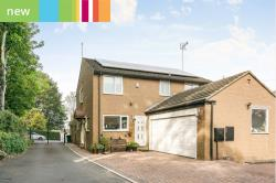 Detached House For Sale  Eccleshill, Bradford West Yorkshire BD10