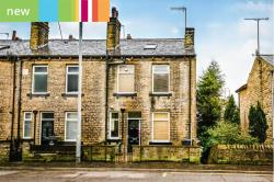 Terraced House For Sale  Luddendenfoot, Halifax West Yorkshire HX2