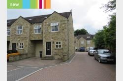 Terraced House For Sale  Greetland, Halifax West Yorkshire HX4