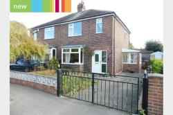 Semi Detached House To Let  Wakefield West Yorkshire WF4