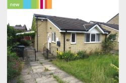 Detached Bungalow To Let  Dewsbury West Yorkshire WF12