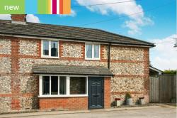 Semi Detached House For Sale  Salisbury Wiltshire SP3