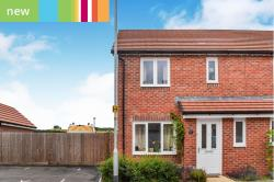 Semi Detached House For Sale  Tidworth Wiltshire SP9