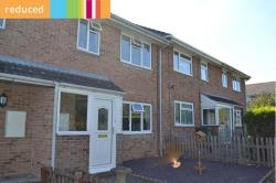 Terraced House For Sale  Ludgershall, Andover Wiltshire SP11