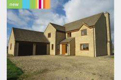 Detached House To Let  Dauntsey, Chippenham Wiltshire SN15