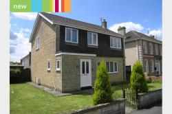 Detached House To Let   Chippenham Wiltshire SN15