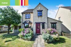 Detached House For Sale  Atworth Wiltshire SN12