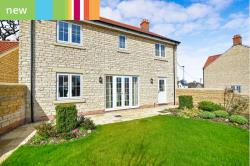 Detached House For Sale  Corsham Wiltshire SN13
