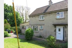 Terraced House For Sale  Corsham Wiltshire SN13