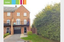 Terraced House For Sale  Devizes Wiltshire SN10