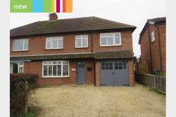 Semi Detached House For Sale  Devizes Wiltshire SN10