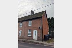 Terraced House For Sale  Littleton Panell, Devizes Wiltshire SN10