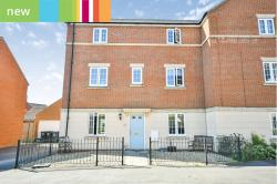 Terraced House For Sale  , Devizes Wiltshire SN10